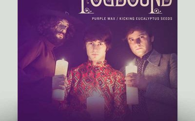 Preorder: Fogbound – Purple Wax