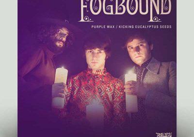 Fogbound – Purple Wax