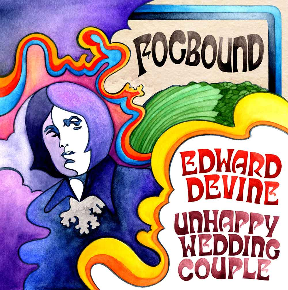 Fogbound - Edward Devine