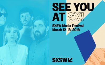 ¡Nos vamos al SXSW!