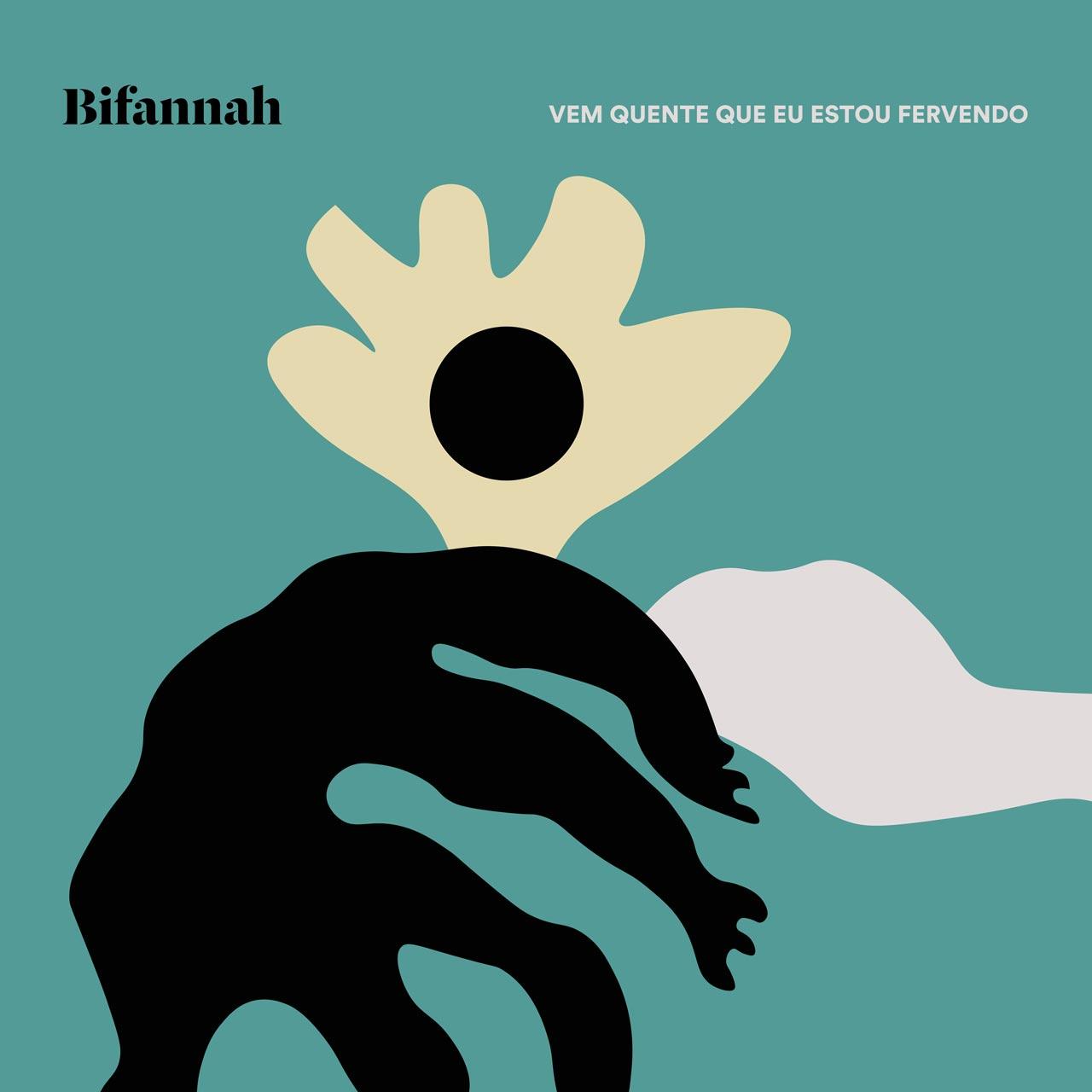 """Bifannah presenta cover: """"Vem quente que eu estou fervendo"""""""