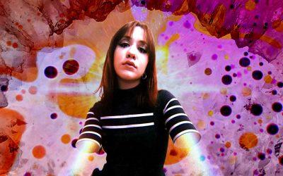 Laura Velasco Mora